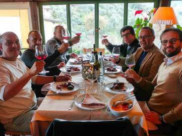 Club Godete in Compagnia Whisky (17)