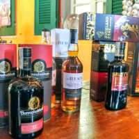 Top Five Great Value Whisky 2019